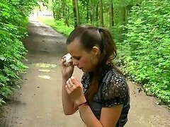 Awesome POV Blowjob By a Hot Amateur...