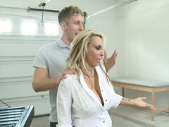 Holly halston cuckold video