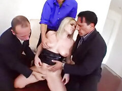 She Wants To Be Cock Fucked