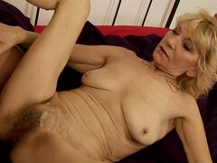 old woman getting fucked