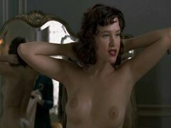 Paz de la Huerta nude in Boardwalk Empire