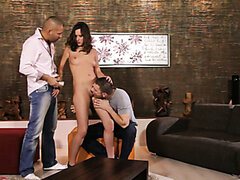 Nadia Bella gets a very special present