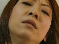 Mature nipponjin foxy enjoys intercourse