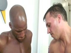 Gay gloryholes and gay handjobs - Nasty wet gay hardcore sex 10