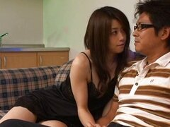 Maki Houjo Hot Asian teacher enoys