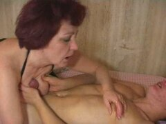Mature and Boy 10 - Part 2