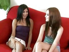 Small penis humiliation by two girls