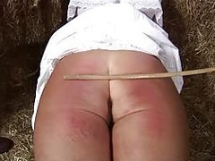 Caned by Two Men (part 1 of 2)