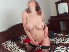 Real Female Masturbation