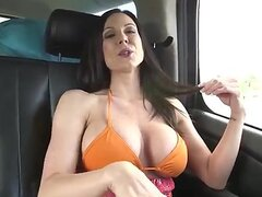 Kendra Lust Interview About Sex Life
