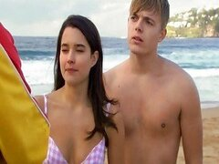 Rhiannon Fish  Home And Away