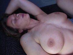 Hot chick but the cock still don't get hard