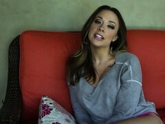Chanel Preston show prowess