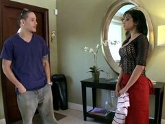 Brazzers Real Wife Stories Abella Anderson in Thats What...