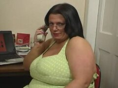 Angel 1 Mature BBW
