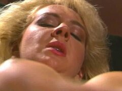 Angela Summers and Carolyn Monroe in talk dirty to me
