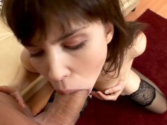 No Boring Eva Does Anal