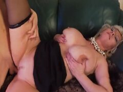 Big Tit Blond Mom Wants Some Young Cock