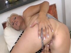 Sexy mature woman from ATKAuntJudys