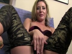 Sheena Shaw rough fucked by a huge black cock