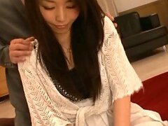 Asian Girl Drinks Tons Of Pee in Crazy Japanese Porn Video