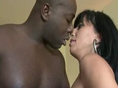 French Milf Eva with BBC