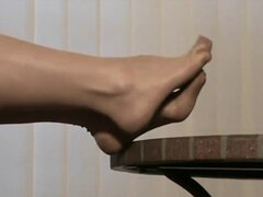 RHT NYLON FEET...
