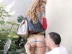 Adorable Jessie's First Romance / Jessie Rogers