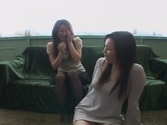 beautiful lesbian lovers from japan part 1