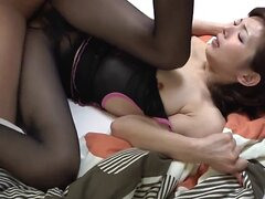 skinny blwojob pantyhose blowjob nylon sex