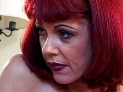 MILF Alicia Blu gets pounded