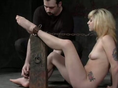 Cell block p part two