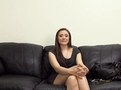 Squirting, Ambush Creampie, and First Facial