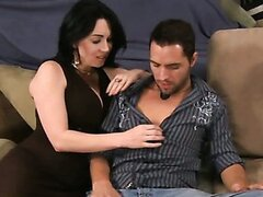 Her son's best friend to fuck
