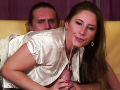 BROOKE, POUNDED IN PISS / BROOKE