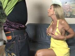 Busty milf morgan ray fucking in front of her son