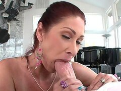 Tiffany Mynx has an Amazing Big Oiled Up Ass Ready to Be Fucked