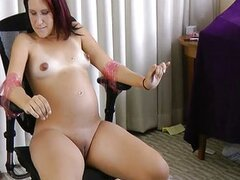 Strip Fuck-It with Ashley and Rainy