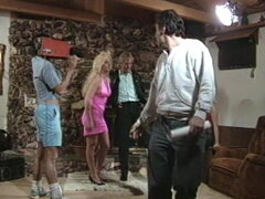Erotic filmmaker Jim Cooper John Leslie knows his job Whether it s making a sex crazed porn starlet purr with some lusty off camera coaching...