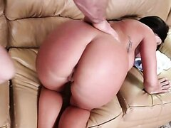 It's time to fuck Jenna Presley. Part 2