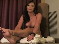 Fleshlight cuckold jerk off instructions