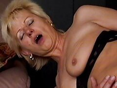Old women sexi video