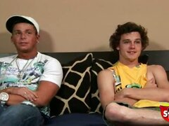 Broke Straight Boys - Bobby and Brody