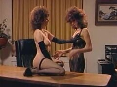 Sexy Shanna McCullough shines as a saleswoman with a decidedly decadent myth...