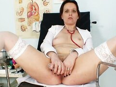 Blazena nurse video/Blazena