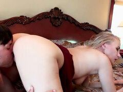 Horny Grannies Love To Fuck 05 Scene 02