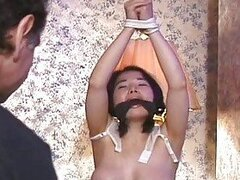Torture for hot captive