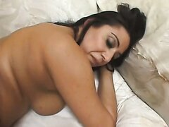 Plus Sized Babe Rides Tool And Swallows. Part 3