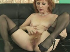 Dirty milf...