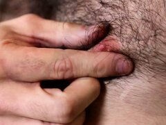 Josh Long is a well-endowed cub with a totally stunning hairy body